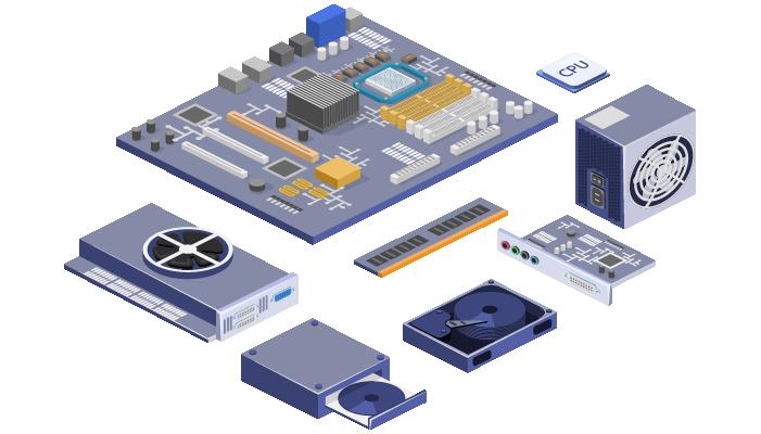 PLM for high tech consumer electronics
