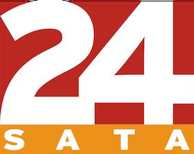 24 sata