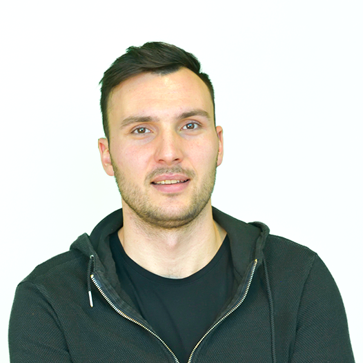 Luka Director of Product Management