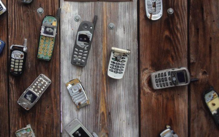 IoT-phones