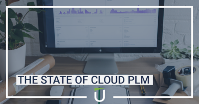 The state of cloud PLM