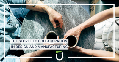 collaboration in design and manufacturing processes