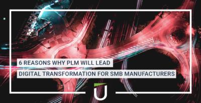 plm digital transformation